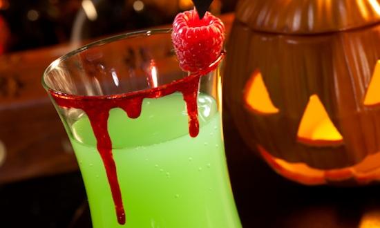 Gør klar til årets Halloween fest