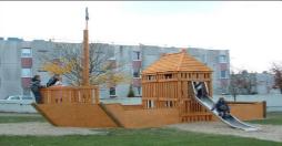 Mangler dit barns institution en ordentlig legeplads? – Her er, hvad du kan gøre