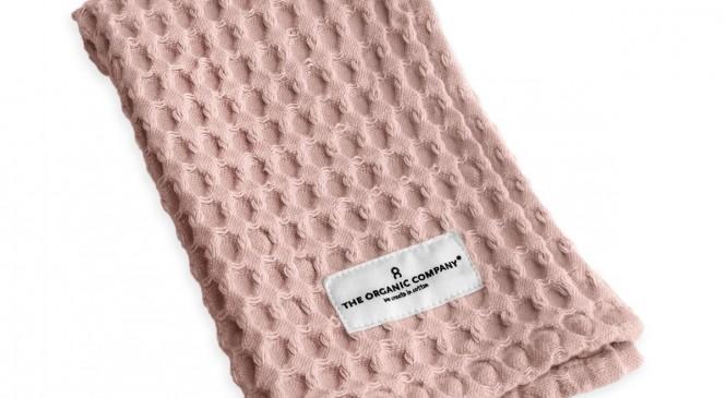Økologiske tekstilprodukter til hverdagsbrug