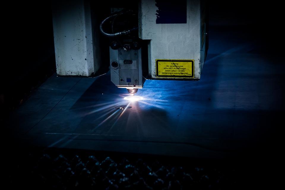 Sigma Process Engineering er specialister i laserskæring