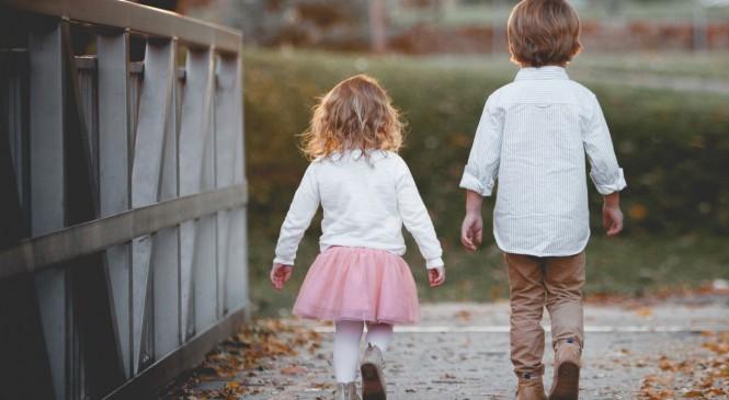 Børnetøj til de modebeviste børn