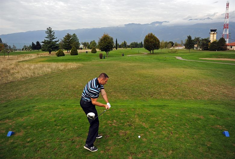 Golfferie rundt i hele verden