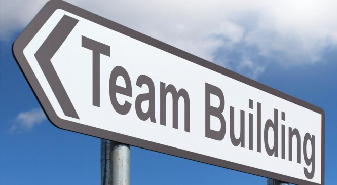 De bedste teambuilding aktiviteter