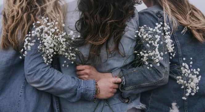 Lav en venindedag med selvforkælelse